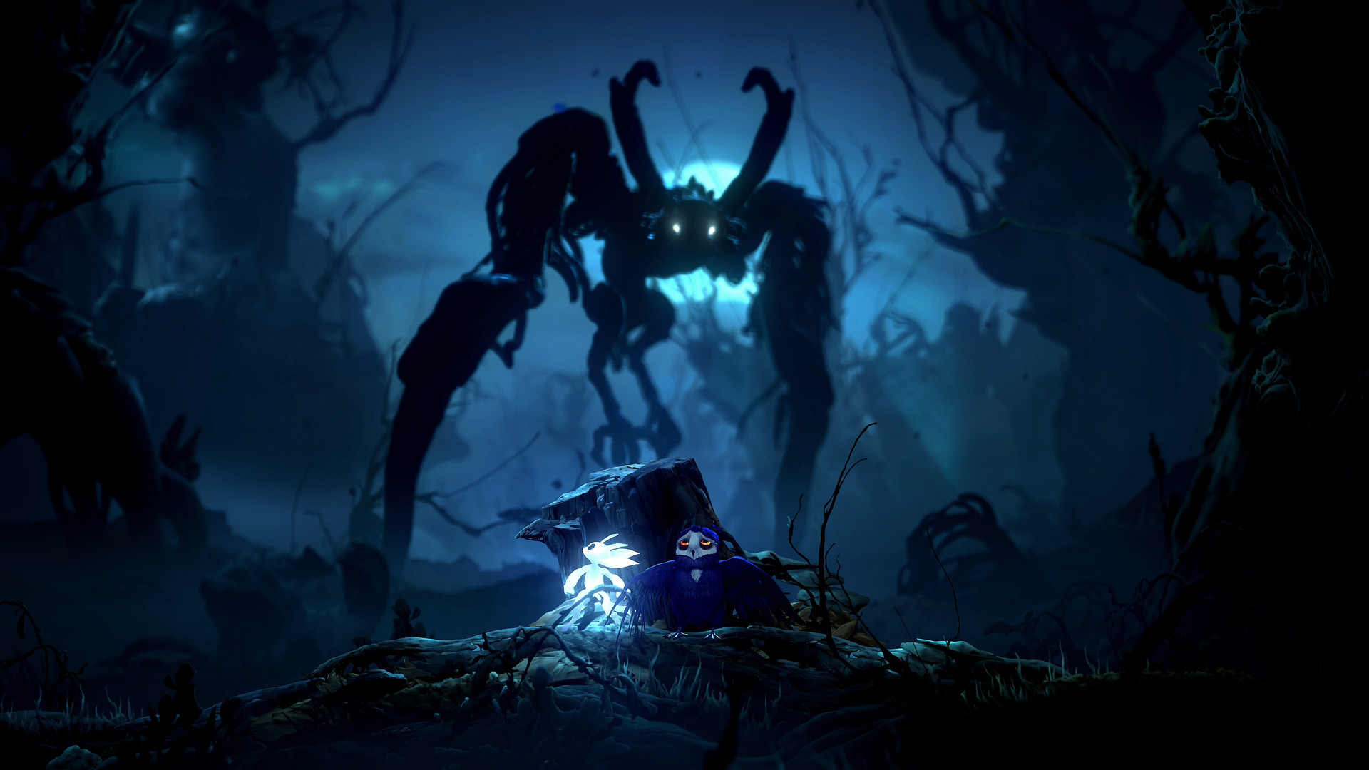 Ori and the Will of the Wisps trên Steam