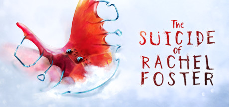 The Suicide of Rachel Foster Cover Image