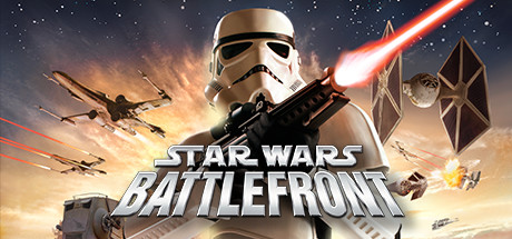 STAR WARS™ Battlefront (Classic, 2004) Cover Image