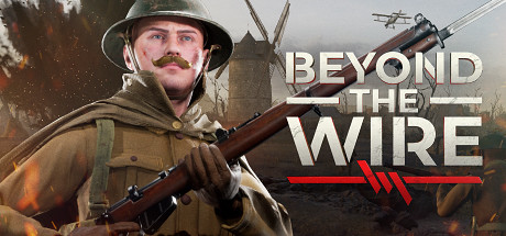 Beyond The Wire Cover Image