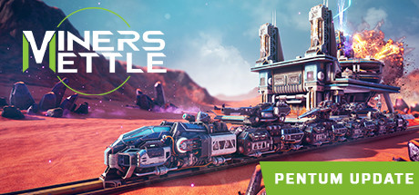 Miner's Mettle Cover Image