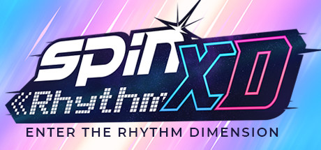 Spin Rhythm XD Capa