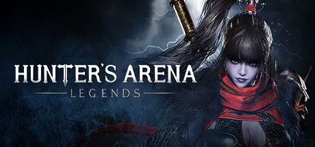 Hunter's Arena: Legends Cover Image