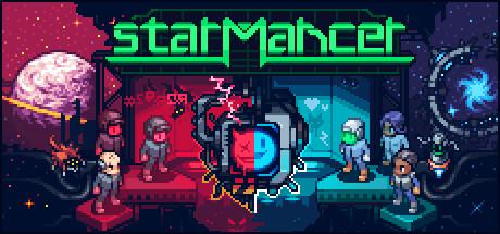 Starmancer Capa