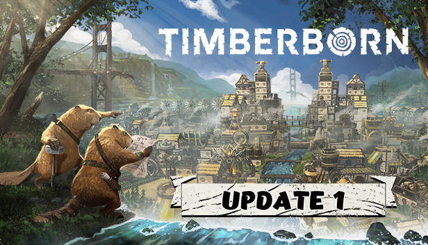Timberborn (EA)