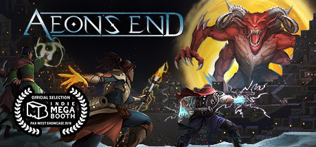 Teaser image for Aeon's End