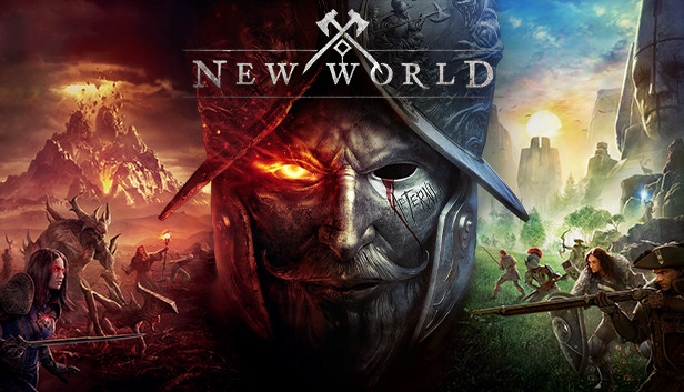 Pre-purchase New World on Steam