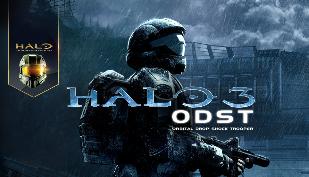 Halo 3: ODST on Steam