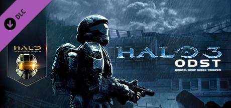 Halo 3 ODST Capa
