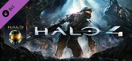 Halo 4 Capa