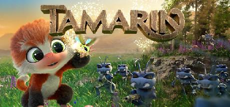 Tamarin [PT-BR] Capa