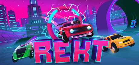 REKT! High Octane Stunts Free Download