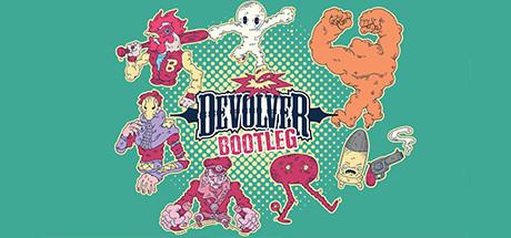 Devolver Bootleg on Steam