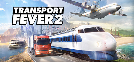 Transport Fever 2 Cover Image