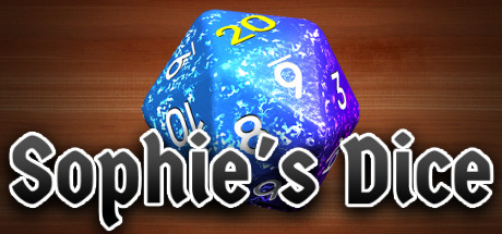 Sophie's Dice Cover Image