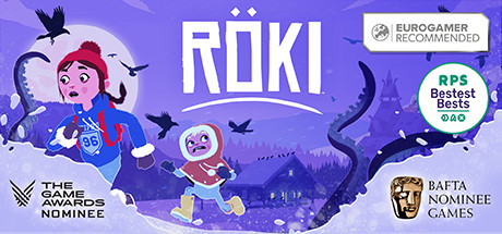 Röki Cover Image