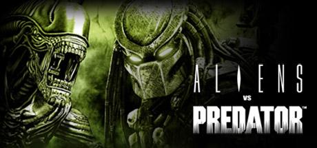 Aliens vs. Predator™ Cover Image