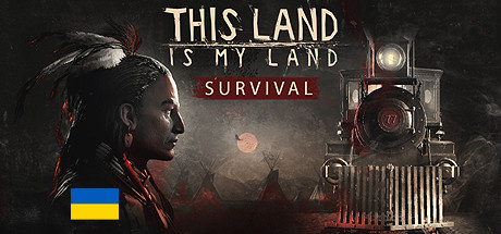 This Land Is My Land Cover Image