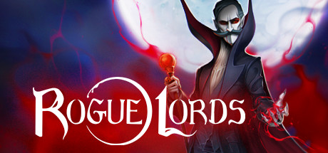 Rogue Lords Cover Image