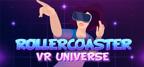 RollerCoaster VR Universe Cover Image