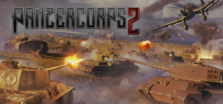 Panzer Corps 2 Cover Image