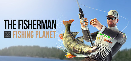 The Fisherman - Fishing Planet Cover Image