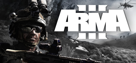 Arma 3 Cover Image