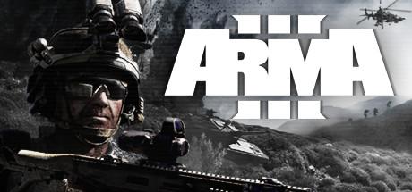 Arma 3 Cover Image