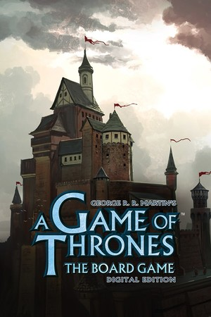 {htmlspecialcharsA Game of Thrones: The Board Game - Digital Edition}