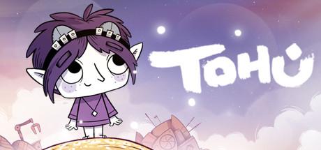 TOHU [PT-BR] Capa