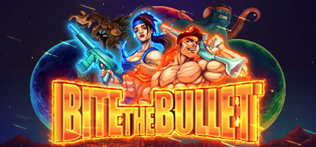 Bite the Bullet [PT-BR] Capa