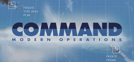 Command: Modern Operations Cover Image
