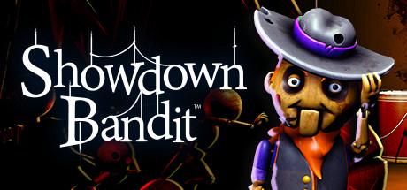Showdown Bandit Cover Image