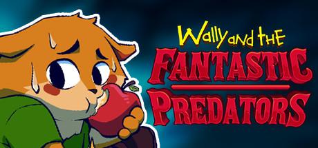 Wally and the FANTASTIC PREDATORS Free Download Build 7451452