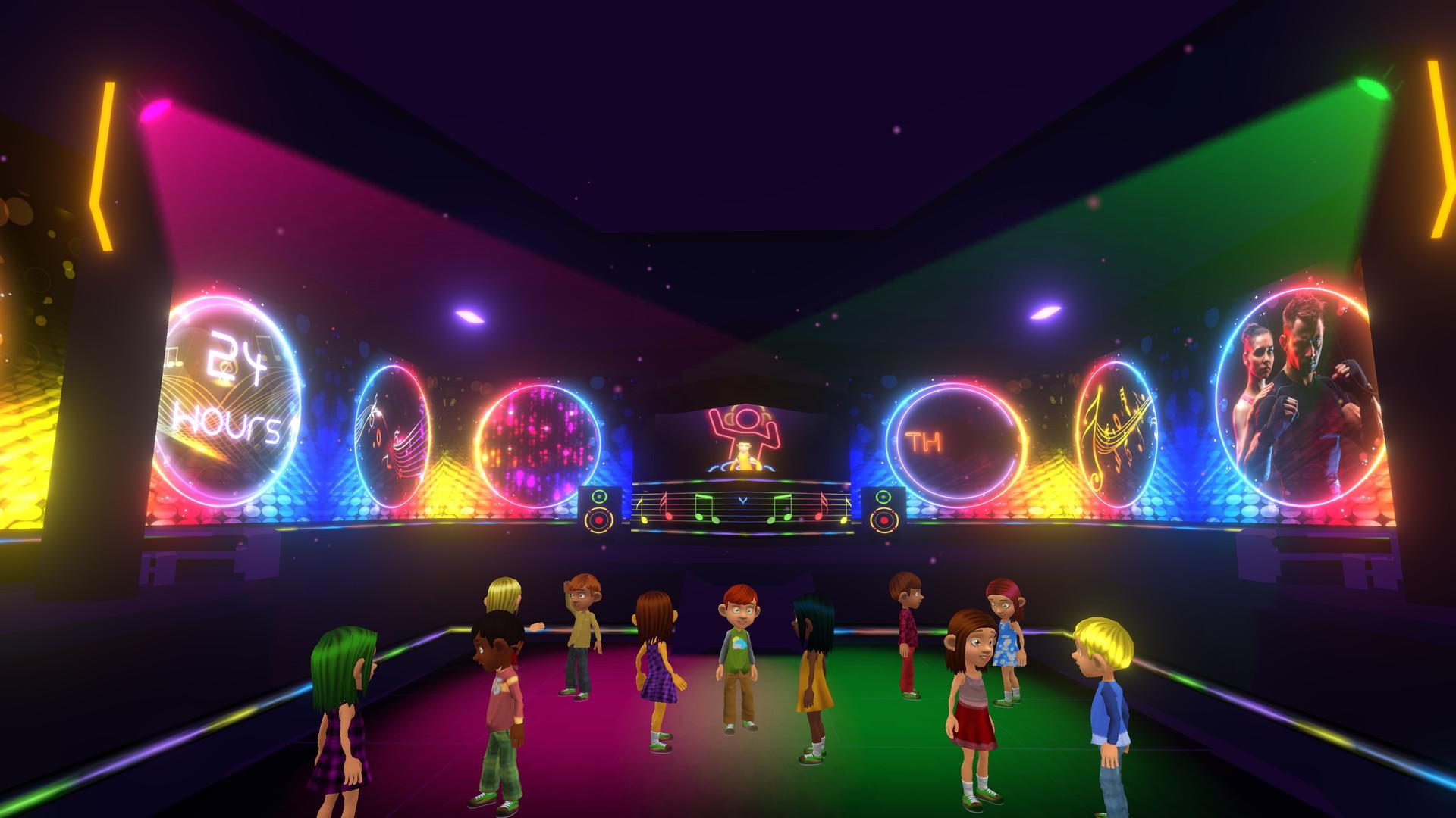 Oculus Quest 游戏《Song Beater》节奏打手插图(1)
