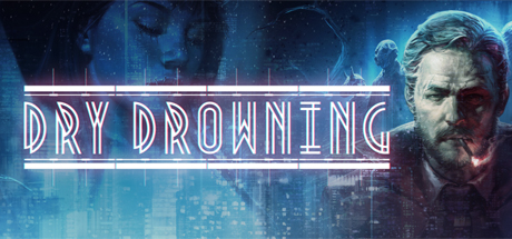 Dry Drowning Cover Image