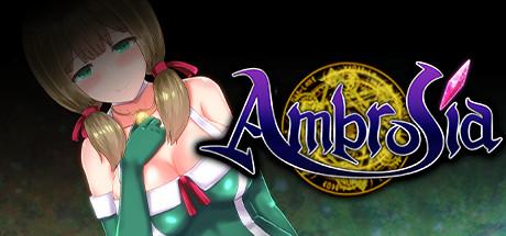 Ambrosia Cover Image