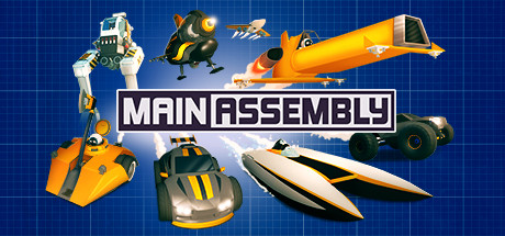Teaser for Main Assembly
