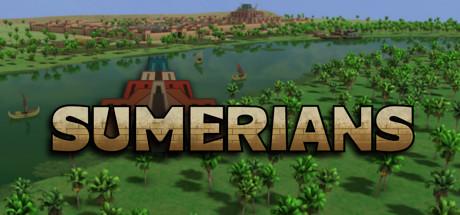 Sumerians Capa