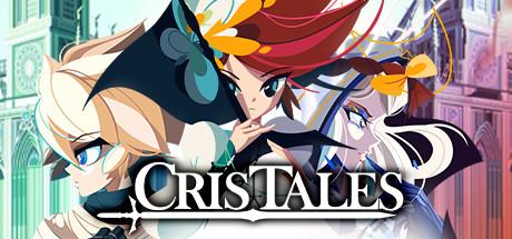 Cris Tales Capa