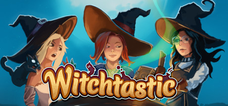 Witchtastic [PT-BR] Capa