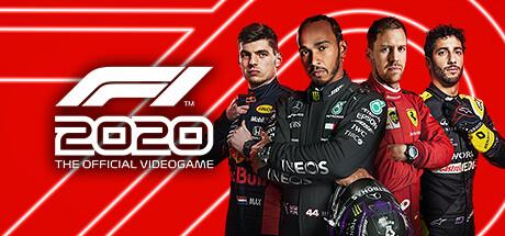 Teaser for F1® 2020