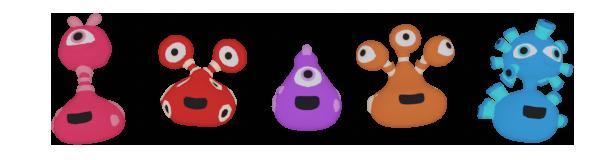 Gooberries