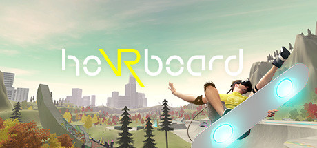 hoVRboard Cover Image