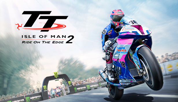 TT Isle of Man Ride on the Edge 2 в Steam