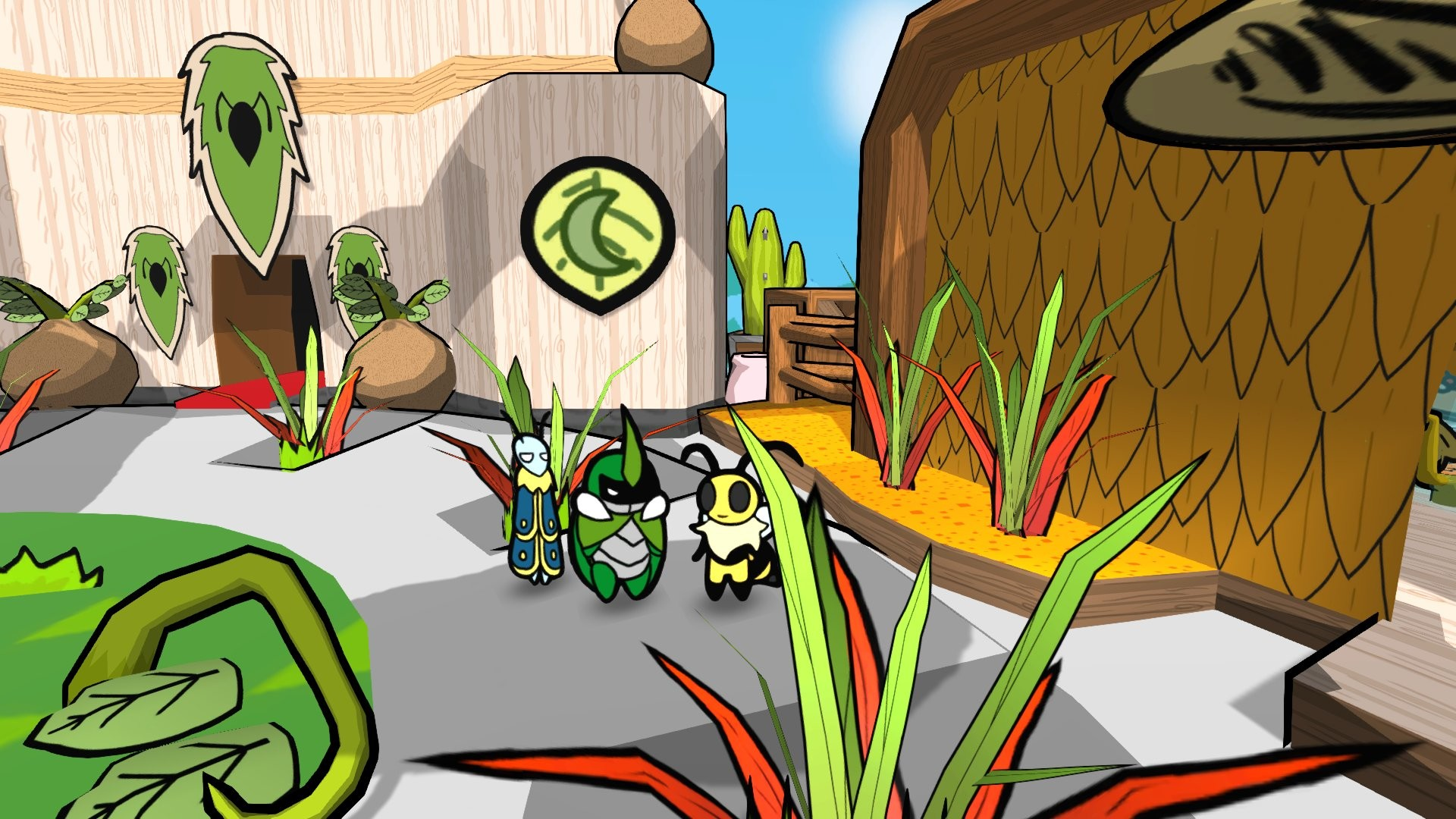 Bug Fables The Everlasting Sapling Free Download