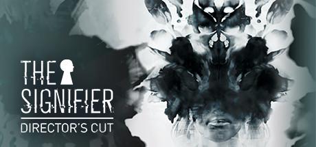 The Signifier Directors Cut [PT-BR] Capa