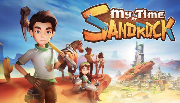My Time at Sandrock – Centrum aktualności Steam