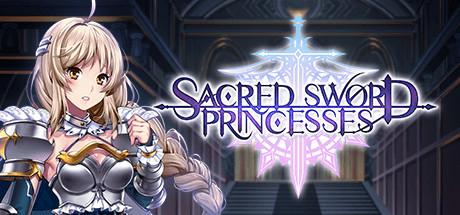 Sacred Sword Princesses Scenes