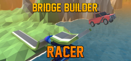 Teaser for Bridge Builder Racer